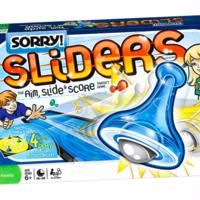 SORRY! Sliders Game