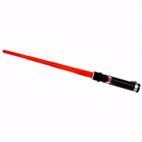 Star Wars Basic Lightsaber (Red)