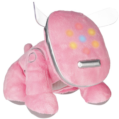 I-DOG Soft Speaker (Pink)