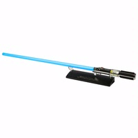 Star Wars Anakin Skywalker Force FX Lightsaber Collectible