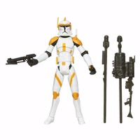 Star Wars The Clone Wars Clone Commander Cody