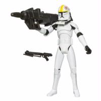 Star Wars The Clone Wars Clone Pilot Odd Ball