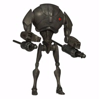Star Wars The Clone Wars Super Battle Droid