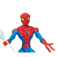 Spider-Man (red/blue) with Web Shooters