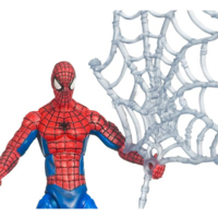 Spider-Man Super Poseable Spider-Man
