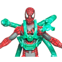 Spider-Man Ultra Spider Armor Spider-Man