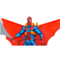Spider-Man Spider-Charged Glider Spider-Man