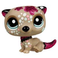 LITTLEST PET SHOP SHIMMER 'N SHINE PETS - Otter