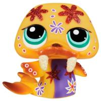 LITTLEST PET SHOP SHIMMER 'N SHINE PETS - Walrus