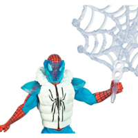 Spider-Man Arctic Attack Spider-Man