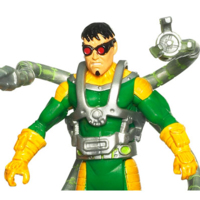 Spider-Man Mass Attack Doc Ock