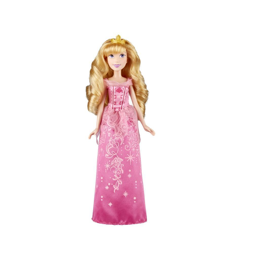 Disney Princess Aurora's Birthday Styles
