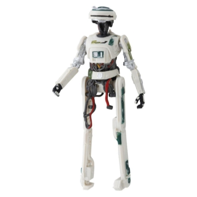 Star Wars Force Link 2.0 L3-37 Figure