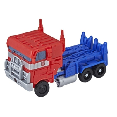 Transformers: Bumblebee -- Energon Igniters Power Series Optimus Prime