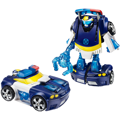 transformers chase Gallery