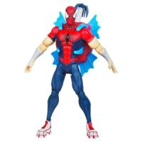 THE AMAZING SPIDER-MAN Grappling Hook SPIDER-MAN Figure