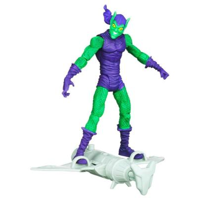 THE AMAZING SPIDER-MAN Glider Attack GREEN GOBLIN Figure