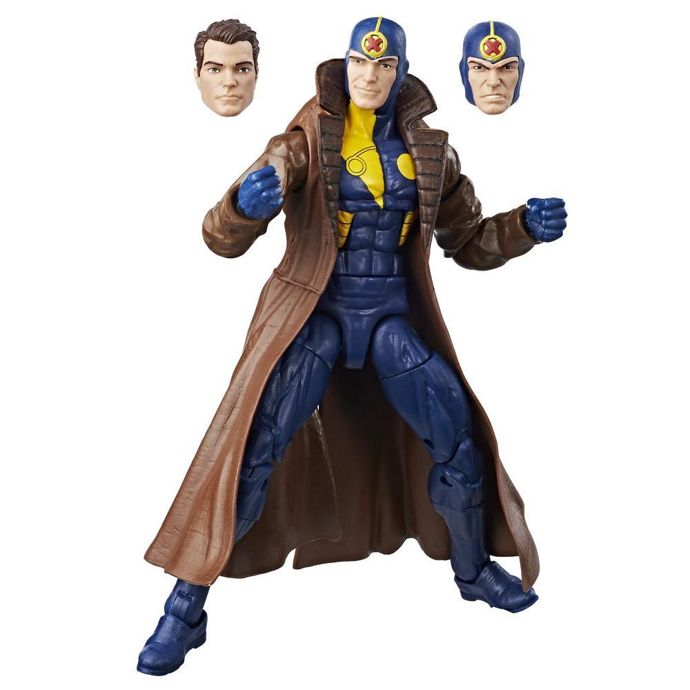 Marvel X-Men 6-inch Legends Series Multiple Man