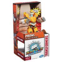 Transformers Battle Masters Autobots Figure & Controller