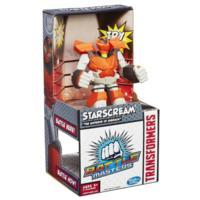 Transformers Battle Masters Decepticons Figure & Controller