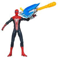 THE AMAZING SPIDER-MAN Concept Series Web Cannon SPIDER-MAN Figure