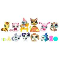 LITTLEST PET SHOP Collector's 10-Pack