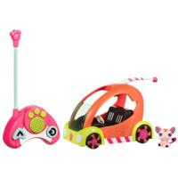 LITTLEST PET SHOP SPEEDY TAILS RC Vehicle