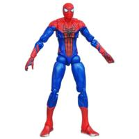 THE AMAZING SPIDER-MAN Movie Series Ultra-Poseable SPIDER-MAN Figure