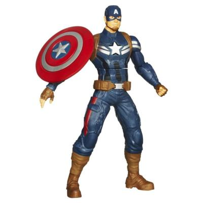 Captain America Shield Storm Captain America Figure