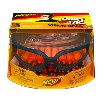 Eye Protection At Nerf Wars? 9930AAED19B9F36910DCC650EAF9D372
