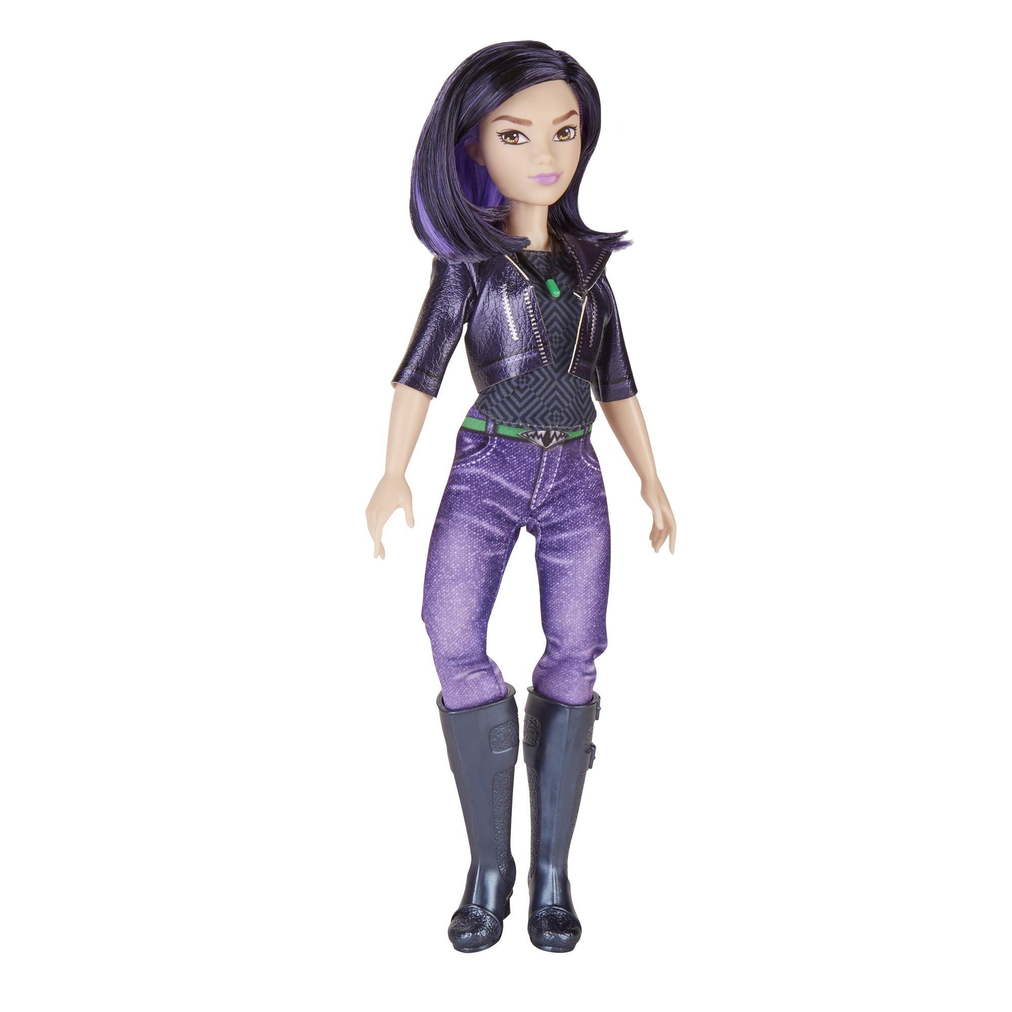 Marvel Rising Daisy Johnson (Marvel's Quake) Secret Identity Doll