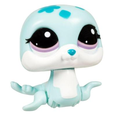 LITTLEST PET SHOP Walkables – Seal Pet