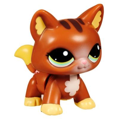 LITTLEST PET SHOP Walkables – Cat Pet
