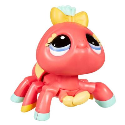 LITTLEST PET SHOP Walkables – Spider Pet