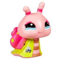 LITTLEST PET SHOP Walkables – Snail Pet