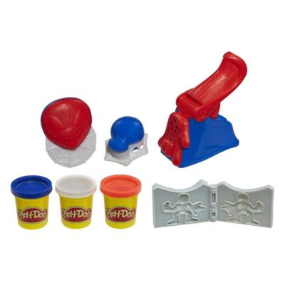 Play-Doh Spider-Man Super Tools Set