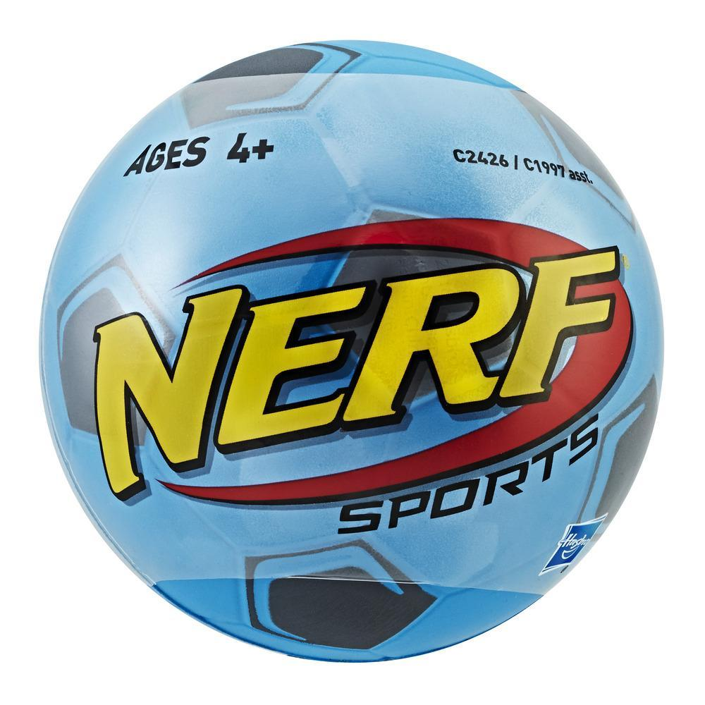 Nerf Sports Soccer Ball
