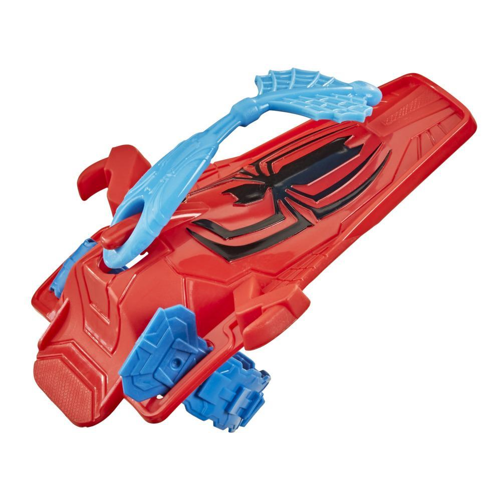 Hasbro Marvel Spider-Man Web Slinger Role-Play Toy, For Kids Ages 5 and Up