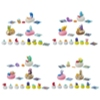 Lost Kitties Mice Mania Multipack Toy, Series 3