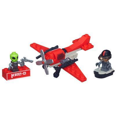 Kre-O CityVille Air Assault Set