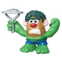 Mr. Potato Head Marvel Mixable Mashable Heroes as Hulk
