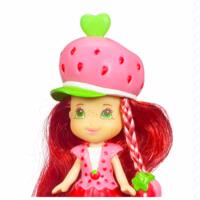 Strawberry Shortcake - Strawberry Shortcake (Magic Braid)