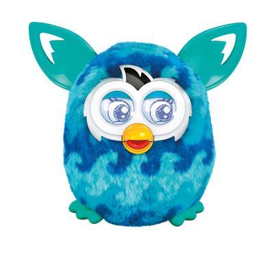 New Furby Boom (Waves)