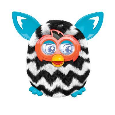 Furby Boom I Love - Magazine cover