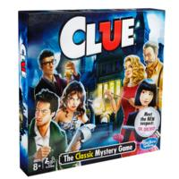 Clue Game 2013 Edition