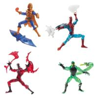 hasbro the amazing spiderman comic series ultimate gift set unique