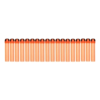 NERF DART TAG 16-Pk Darts - Orange