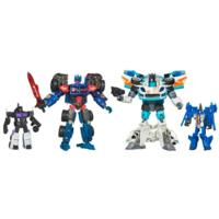 TRANSFORMERS GENERATIONS Ultimate Gift Set