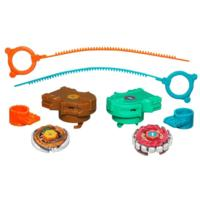 BEYBLADE METAL FUSION POISON FURY SHOWDOWN 2-Pack