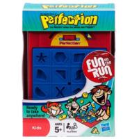 PERFECTION FUN ON THE RUN Game